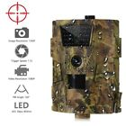 Suntekcam HT-001B Trail Camera 12MP 1080P 30pcs Infrared LEDs 850nm Hunting CameGame & Trail Cameras - 52505