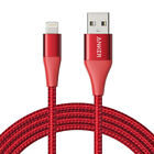 Android Anker PowerLine II+ Nylon Braided Micro USB to USB [NO POUCH / BOX][NEW]