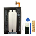 For HTC One M8 E8 W8 HTC6995L Replacement Battery B0P6B100 35H00214-00M Tools