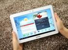 Samsung Galaxy Tab 2 10.1 Wi-Fi P5110 8GB GPS Android Unlocked Tablet PC