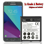 Fit Samsung Galaxy J3 Emerge SM-J327P 4500mAh Battery w/ Multi functions Charger
