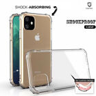 Case For Apple iPhone 11 11 Pro 11 Max Ultra Slim TPU Shockproof Clear GEL Cover