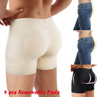 Mens Hip Enhancer Briefs Padded Boxer Underwear Skinny Pants Shaper Butt Lifter