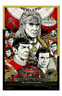 Star Trek The Wrath Of Khan Movie Art Silk Poster 12x18 24x36 on eBay