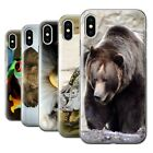 Coque/Etui Gel/TPU pour Samsung Galaxy S Smartphone/Animaux sauvages/Housse