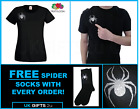 Kyпить Lady Hale GLITTER Spider Brooch T-shirt Politics Boris Johnson **FREE SOCKS !!** на еВаy.соm