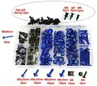 New Complete Fairing Bolts Kit Fastener Screws Fit Yamaha All Models & Years US