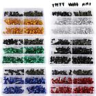 New Complete Fairing Bolts Kit Fastener Screws Fit Yamaha All Models $25.99 USD on eBay