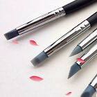 5pcs/set Clay Pottery Sculpting Carving Sculpt Craft Cake Engraving Rubber Pens image