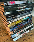 ***4K SLIPCOVERS ONLY (no movies) taken fresh from disc! Disney, Sony, Warner...