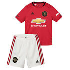 Manchester United Football Shirt 2019/20 Kids Mens Home Away Kit Soccer Jersey <br/> Home Away Third Kit, Customized Your Own Name & Number