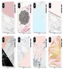 Marble Multi Design Mobile Case Cover for Apple iPhone Models S041