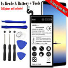 Fits Samsung Galaxy Note 8 EB-BN950ABA Replacement Battery 4620mAh w/ Tools Set