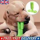 Dog Toothbrush Toy Clean Teeth Brushing Stick Pet Brush Mouth Chewing Clean AL