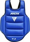 Kyпить RDX Boxing Protector Chest Guard MMA Body Armour Training Kickboxing Sports New на еВаy.соm