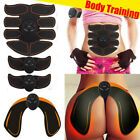 Women Hip Muscle Trainer Electric Smart EMS Fitness Gym Buttocks Butt Training image