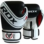 RDX Kids Boxing Gloves For Training And Muay Thai MMA Punching New