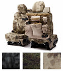 Coverking A-TACS Tactical Custom Seat Covers for Scion IQ $681.29 CAD on eBay