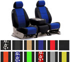 Coverking Neoprene Custom Seat Covers for Dodge Dart $219.63 USD on eBay