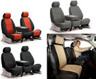 Coverking Synthetic Leather Custom Seat Covers for Dodge Dart $325.04 USD on eBay