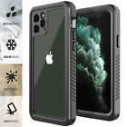 Внешний вид - For Apple iPhone 11 / 11 Pro Max Life Waterproof Case Cover w/ Screen Protector