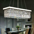 Modern-6080cm-Rectangle-Chandeliers-K9-Crystal-Pendant-Light-Home-Ceiling-Lamp-