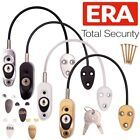 ERA BRANDED CABLE RESTRICTOR LOCK Window/Door Child Safety Security Wire Catch