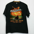 BOB SEGER 2019 FINAL TOUR Detroit Pine Knob DTE Concert T Shirt US all size image