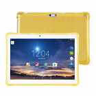 "For Universal 10 10.1"" Tablet Slim TPU Cover Shell Shockproof Soft Silicone Case"
