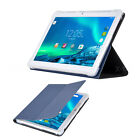 """For Universal 10 10.1"""" Tablet Slim TPU Cover Shell Shockproof Soft Silicone Case"""