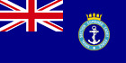 Naval Section Combined Cadet Force  - High  Quality Flag Material  Various Sizes