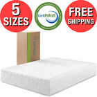 Theratouch Memory Foam Mattres...