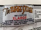 THE THREE STOOGES CURLY BUCKS MEN  BOXERS