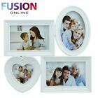 Multi Photo Frame Picture Frames Hanging Home Decoration Wedding Gift Family