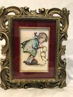Select from Four Framed Shadow Box 3D Children's Pictures