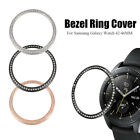Bezel Ring Watch Protective Case Metal Cover For Samsung Galaxy Watch 42mm 46mm image