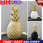 Nordic Modern Pineapple Ornaments Living Room Desktop Craft Home Decor Gift Uk