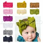 Kyпить Baby Girl Boy Headbands Newborn Infant Toddler Hairbands Hats Soft Cute Headwrap на еВаy.соm