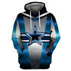 Dallas Cowboys Hoodie Small-XXXL 2XL Lightweight Unisex Men Women Football A $26.99 USD on eBay