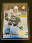 2019-20 Upper Deck Series 1 Young Guns U-Pick! $2.99 USD on eBay