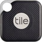 Tile Pro Key Finder Bluetooth GPS Locator w/ Replaceable Battery
