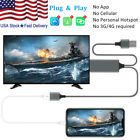 3 in 1 Cable TV HDTV Adapter 1080P HDMI Mirroring Cable Phone to TV HDTV Adapter for sale  Shipping to Nigeria