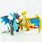 Kyпить Set 2 Pokemon Mega Evolution XY Charizard Plush Doll Dragon Stuffed Animal Toy на еВаy.соm