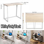 Small Foldable Computer Desk Folding Laptop Study Game PC Table Home Office...