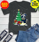 Buffalo Sabres Hockey Cute Tonari No Totoro Christmas Sports T-Shirt $17.99 USD on eBay