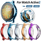 NEW Full Screen Protection Case for Samsung Galaxy Watch Active 2 40mm 44mm image