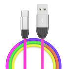 Fast Charging USB Type C Cable 3A Speed Charging Data USB Type C Cable Universal