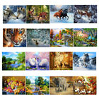 Full Drill 5d Diamond Painting Diy Cross Stitch Embroidery Crafts Home Decor Kit