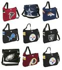 NFL Jersey Messenger Tote Bag - Choose Your Team $15.99 USD on eBay