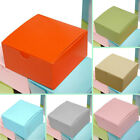 """300 pcs Cake FAVOR BOXES 4""""x4""""x2"""" Wedding Party Decorations GIFT Supply SALE"""